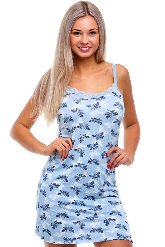 Noční košilka dámská 1D0608