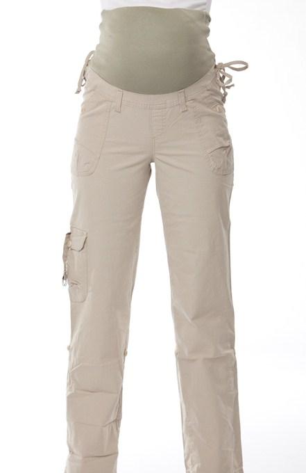 Těhotenské kalhoty 1S0032