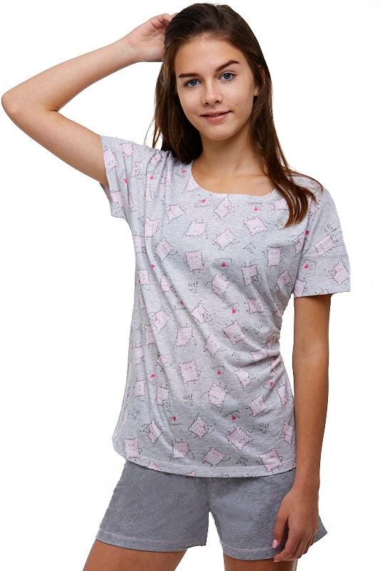 Pyžamo dámské  1B0661