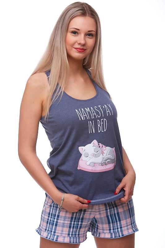 Pyžamo dámské  1B0659