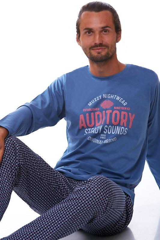 Pyžamo pro muže 1P0659