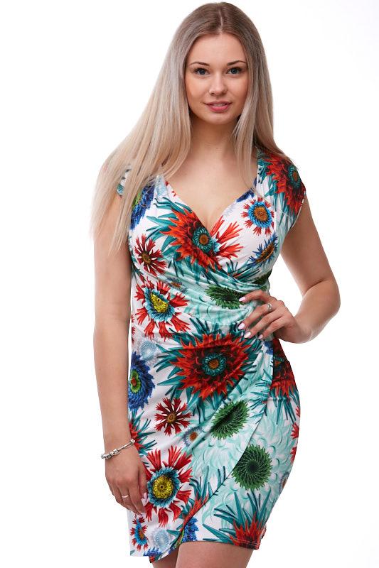 Dámské šaty 1S1277