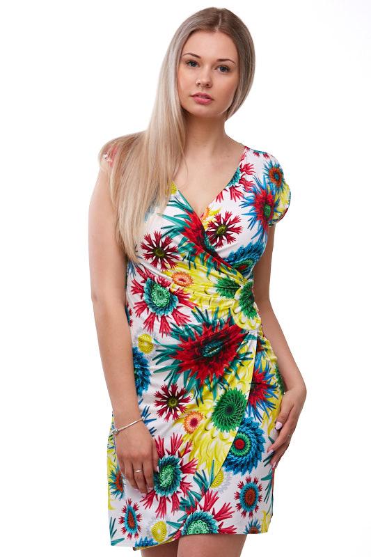 Dámské šaty 1S1272