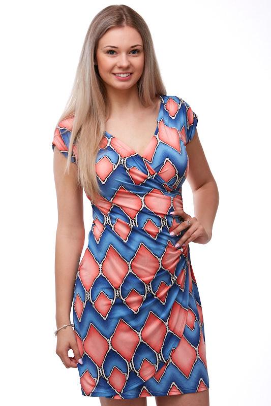Dámské šaty 1S1270