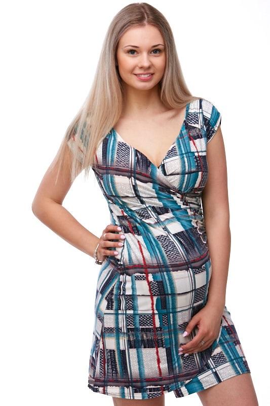Šaty těhotenské a kojící 1S1267