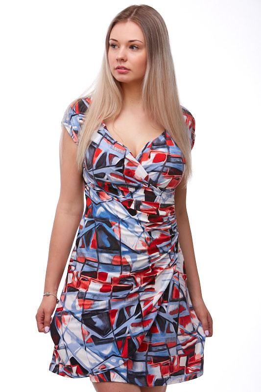 Dámské šaty 1S1266