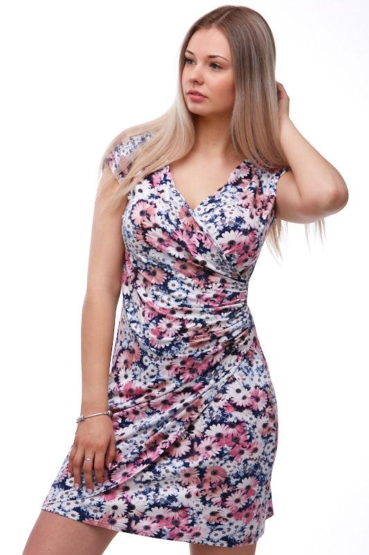Dámské šaty 1S1265
