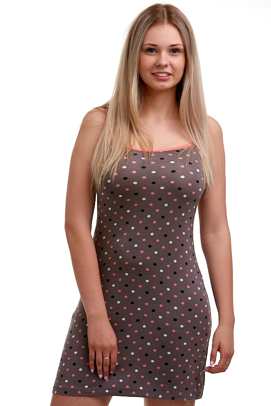 Noční košilka dámská 1D0620