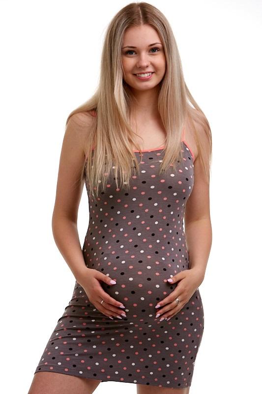 Košilka na kojení 1D0620