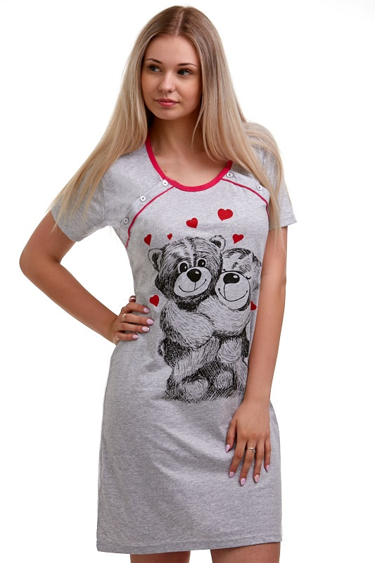 Košilka dámská 1C1385