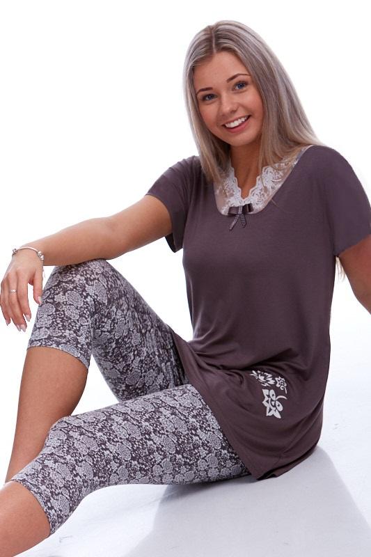 Luxusní pyžamo dámské 1D0624