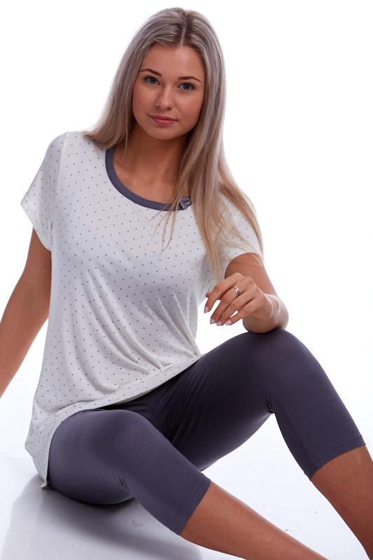 Luxusní pyžamo dámské 1D0623