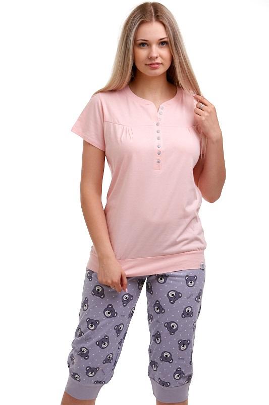 Pyžamo dámské  1B0677