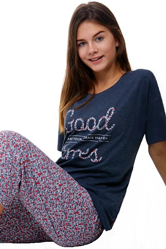 Pyžamo dámské  1B0674