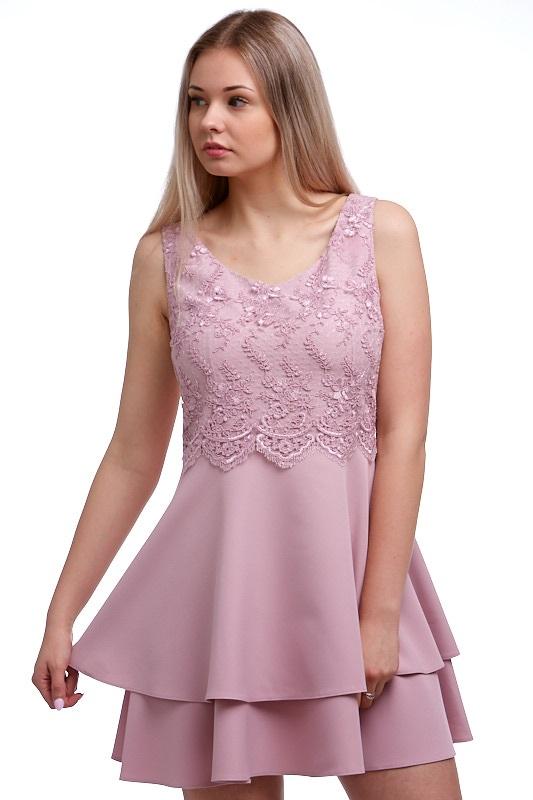 Šaty dámské na ples 1A0570