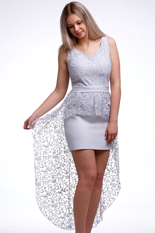 Šaty dámské na ples 1A0572