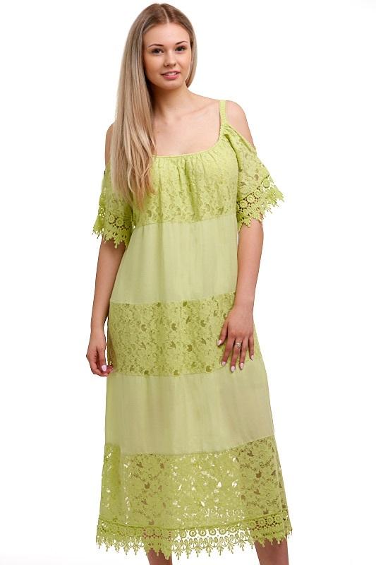 Letní šaty dámské
