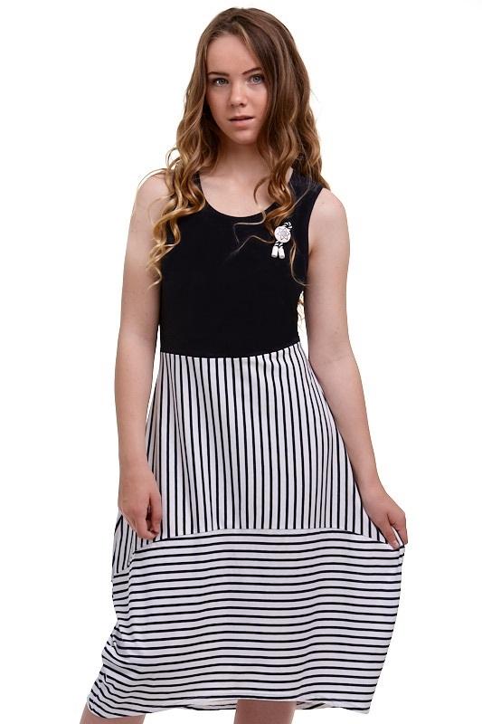 Letní šaty dámské 1A0608