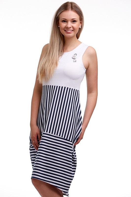 Letní šaty dámské 1A0607