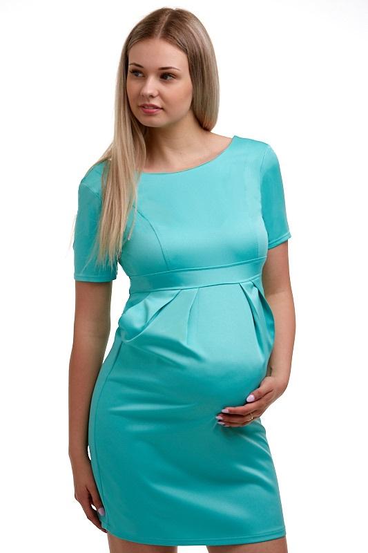 Šaty těhotenské 1A0547