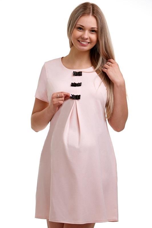 Šaty těhotenské 1A0541