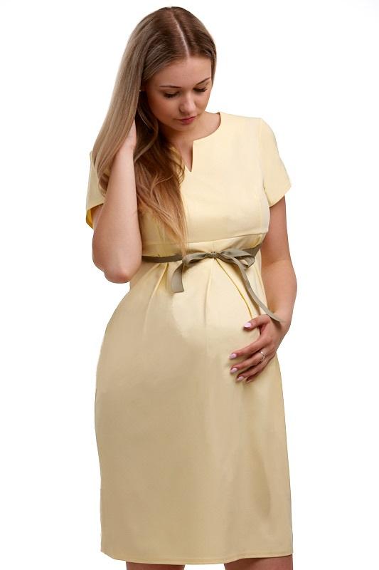Šaty těhotenské 1A0539