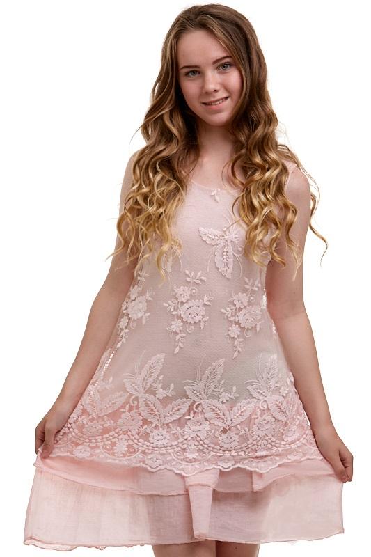 Letní šaty dámské 1A0560