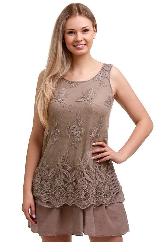 Letní šaty dámské 1A0559