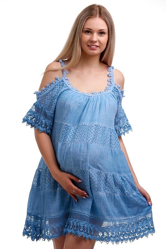 Šaty těhotenské Italy 1A0566