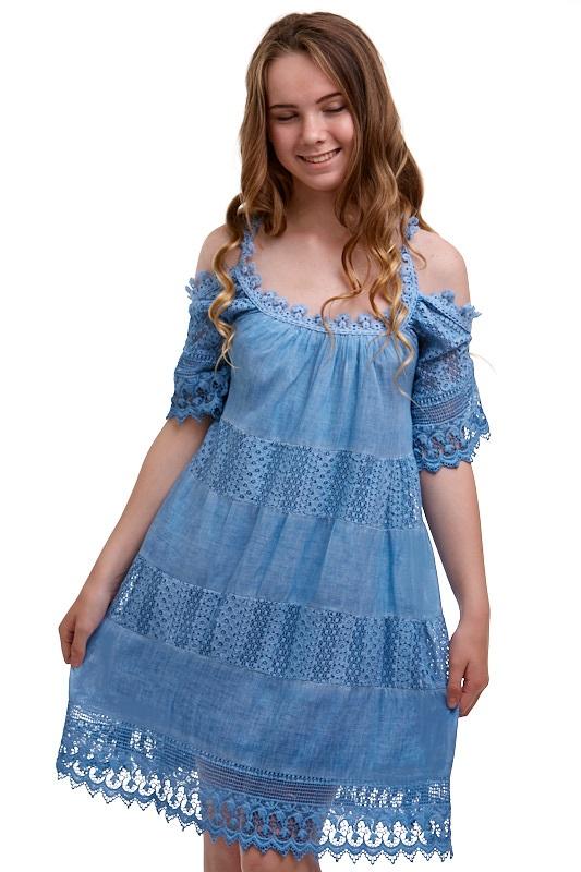 Dámské šaty Italy style 1A0566