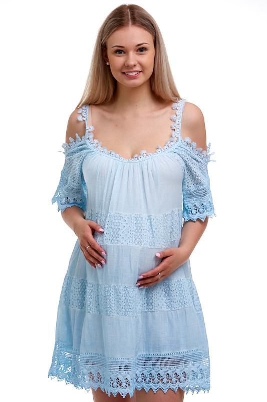 Šaty těhotenské Italy 1A0565