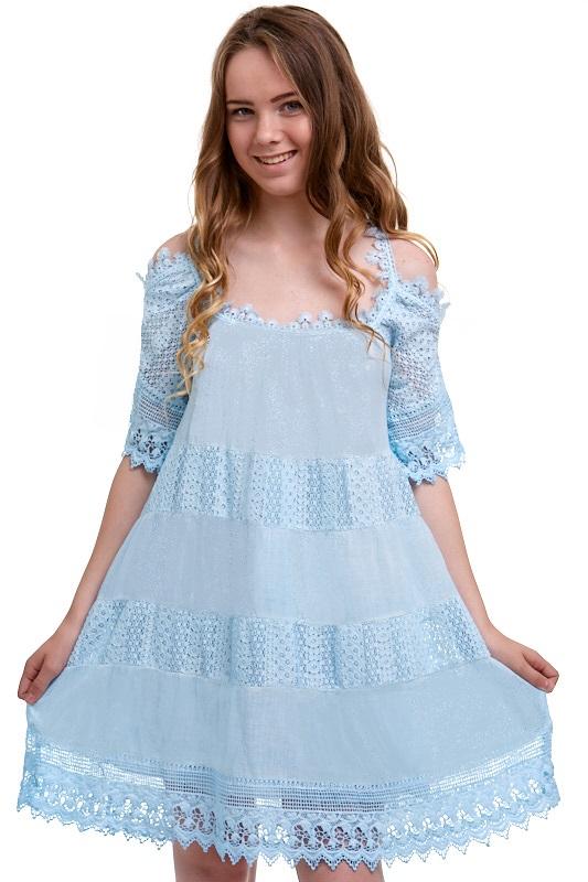 Dámské šaty Italy style 1A0565