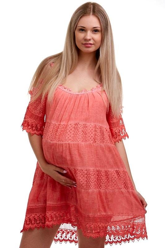 Šaty těhotenské Italy 1A0564