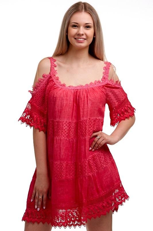 Dámské šaty Italy style 1A0562