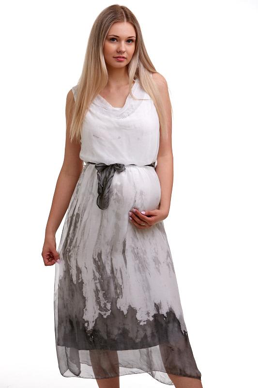 Šaty pro těhotné 1A0583