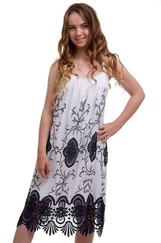 Letní šaty dámské 1A0605
