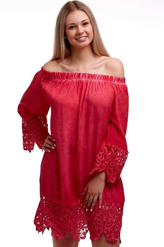 Letní šaty dámské 1A0617