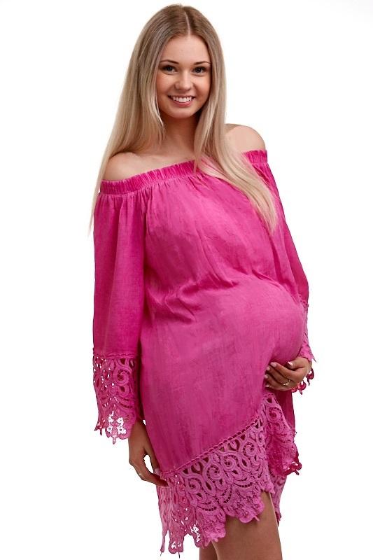 Těhotenské šaty 1A0615