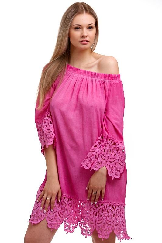 Letní šaty dámské 1A0615