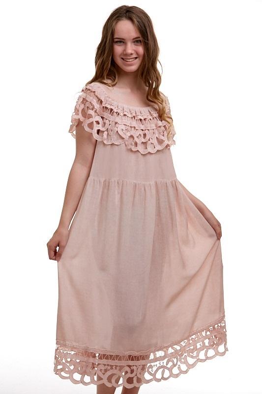 Letní šaty dámské 1A0586