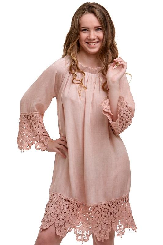 Letní šaty dámské 1A0614