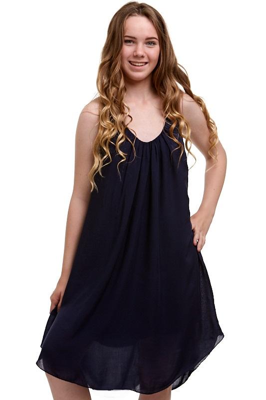 Letní šaty dámské 1A0577