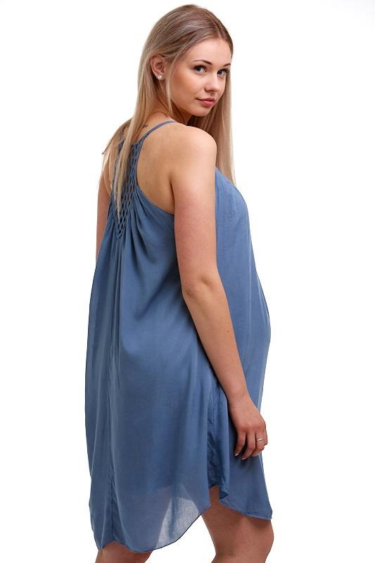 Těhotenské šaty 1A0575