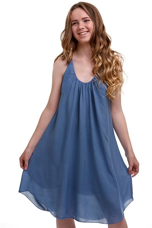 Letní šaty dámské 1A0575