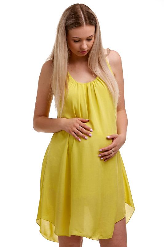 Těhotenské šaty 1A0574
