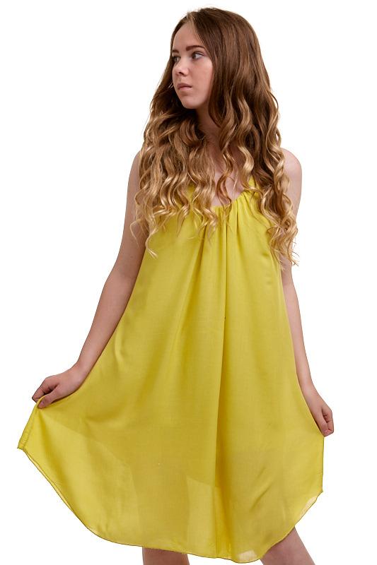 Letní šaty dámské 1A0574