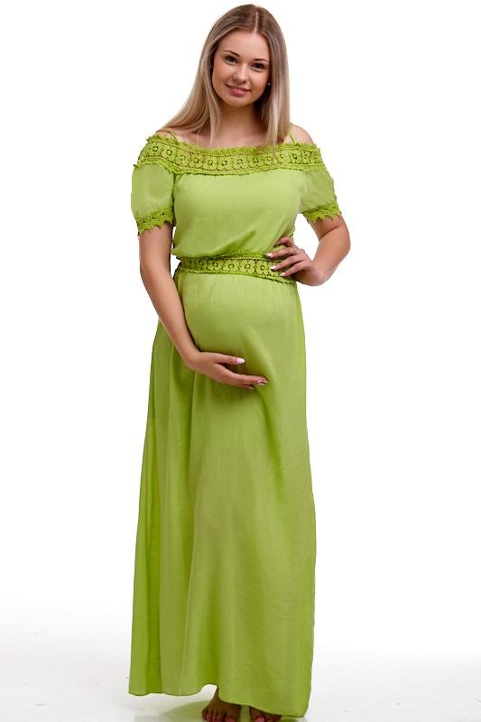 Těhotenské šaty 1A0600