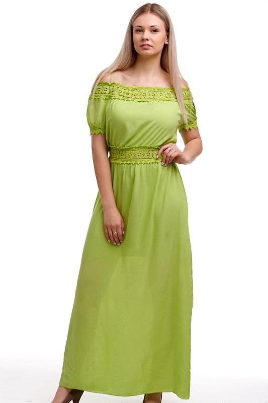 Letní šaty dámské 1A0600