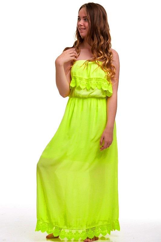 Letní šaty dámské 1A0581