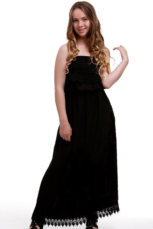 Letní šaty dámské 1A0580